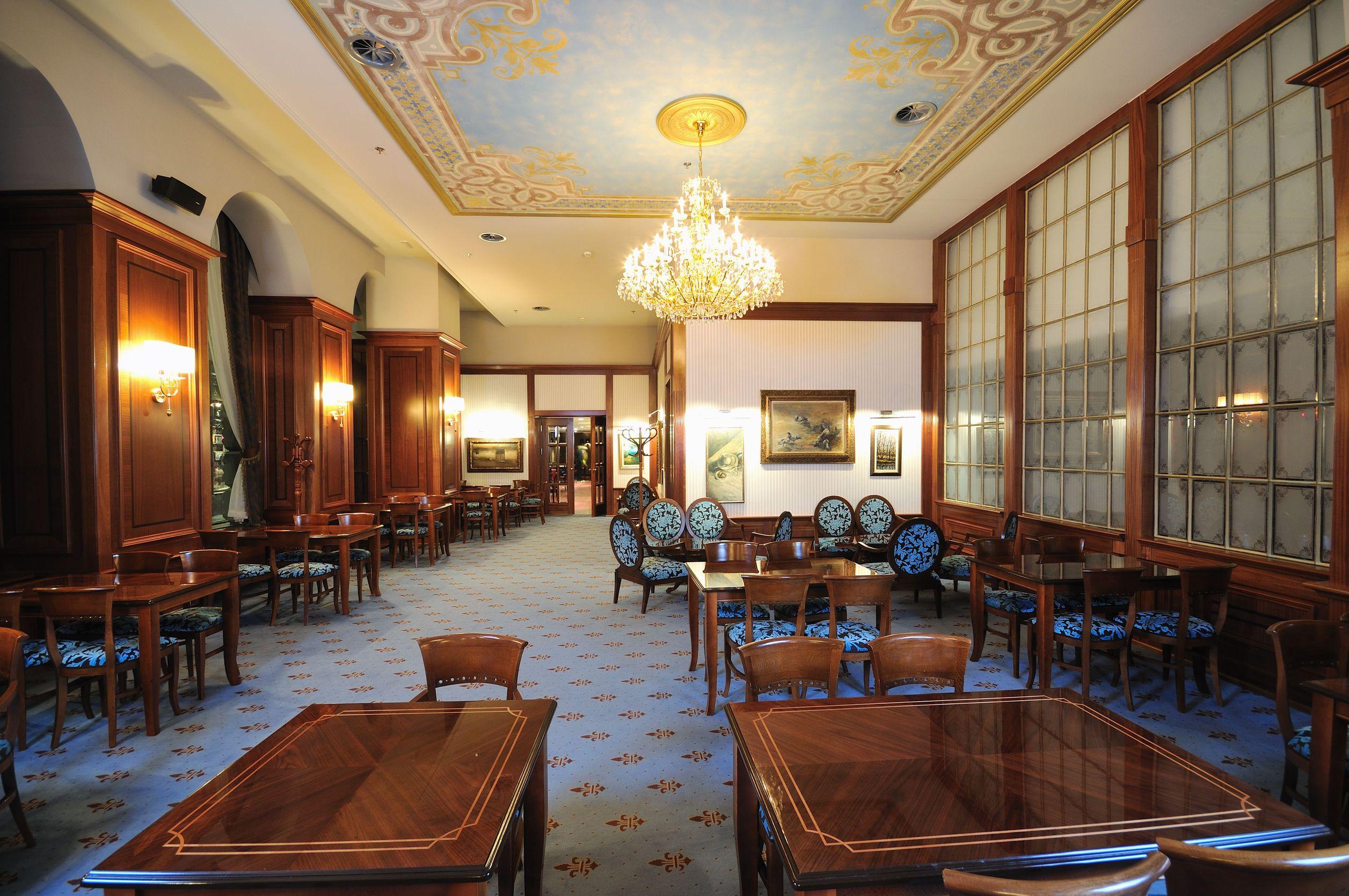 Choosing the best restaurant design los angelescontent
