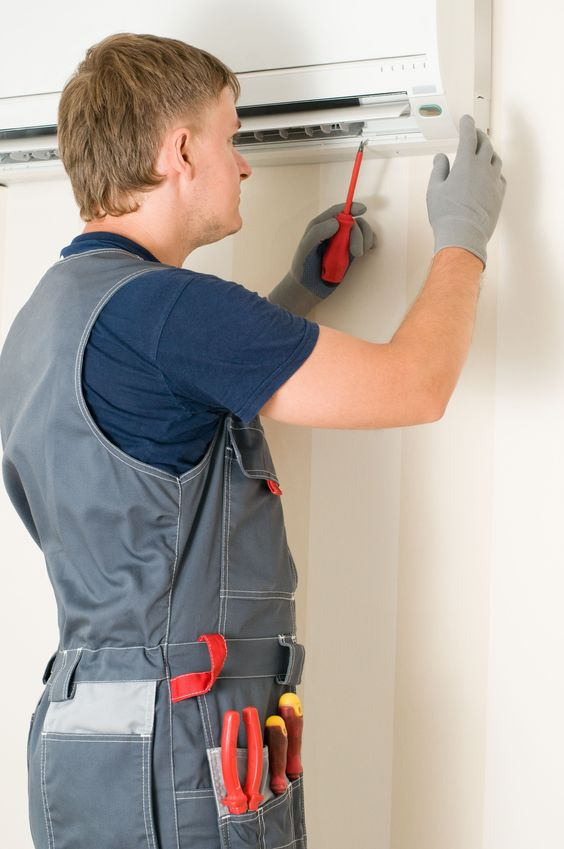 Furnace Repair Service Companies Identifying and Repairing Problems