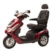 Buying an Indoor or Outdoor Electrical Scooter in Maryland