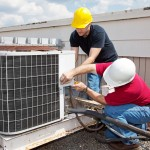 Ways an Air Conditioning Contractor Can Help Keep a Cooling System Working Well