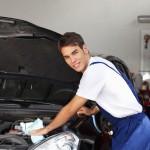 Du Fresnes Auto Service Inc